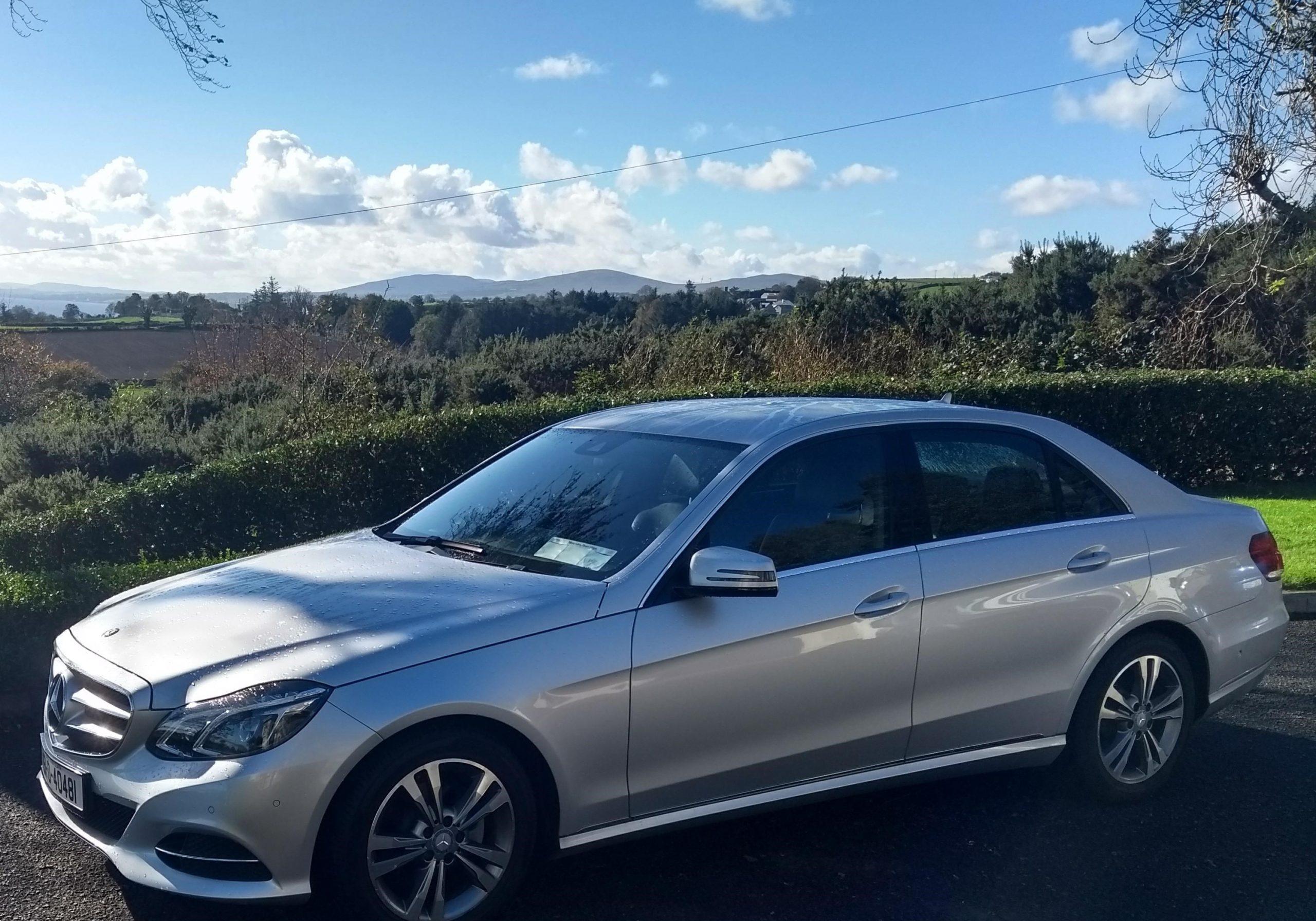 Mercedes-Benz Chauffeur